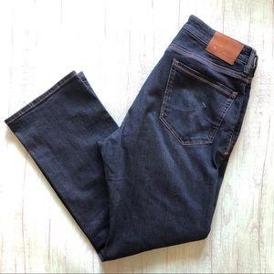 34 Heritage Charisma Dark Wash Jeans Comfort Rise